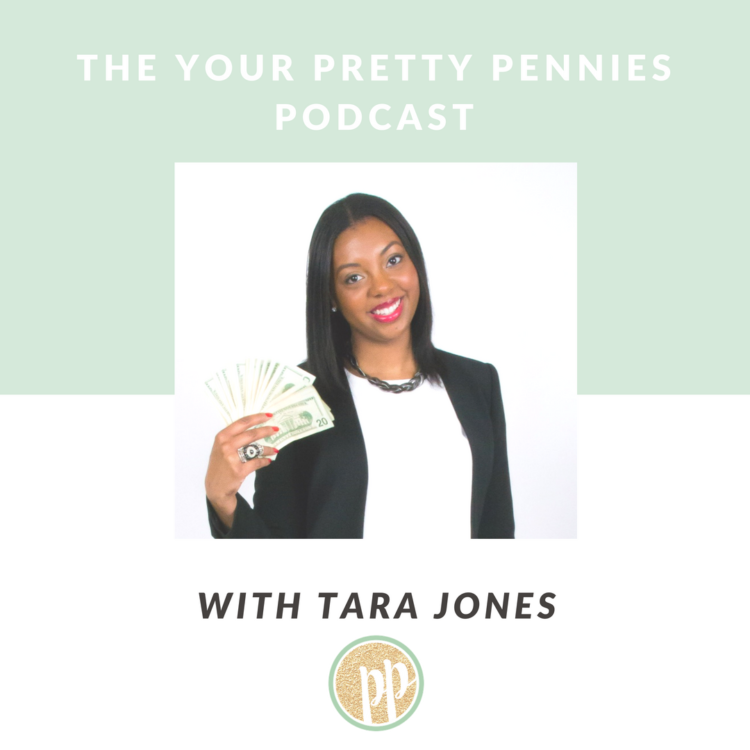 The Your Pretty Pennies Podcast